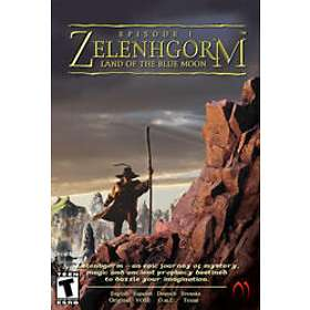 Zelenhgorm Episode 1: Land of the Blue Moon (PC)