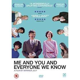 Me and You and Everyone We Know (UK)