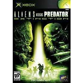 Aliens vs. Predator: Extinction (Xbox)