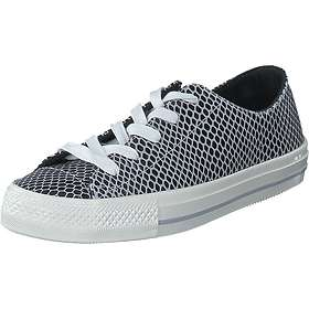 Converse Chuck Taylor All Star Gemma Scaled Leather Low Top (Unisex)