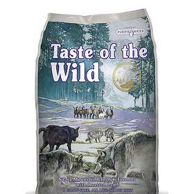 Taste of the Wild Canine Sierra Mountain 6kg