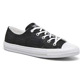 Converse Chuck Taylor All Star Gemma Engineered Lace Low Top (Unisex)