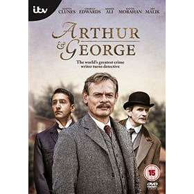 Arthur & George (UK)