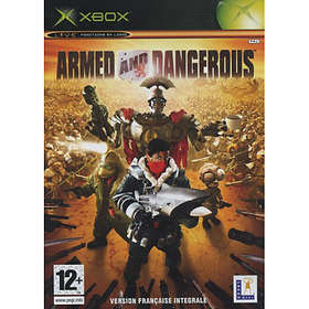Armed and Dangerous (Xbox)