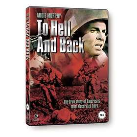 To Hell and Back (UK)
