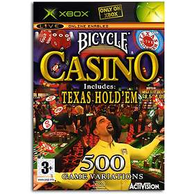 Bicycle Casino (Xbox)