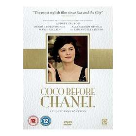 Coco Before Chanel (UK)