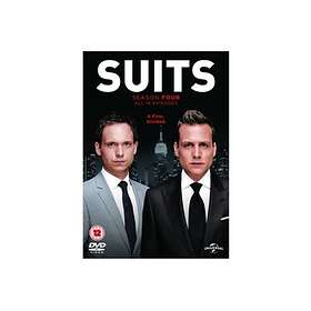 Suits - Series 4 (UK)
