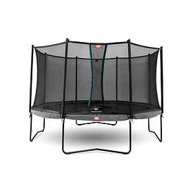 Berg Toys Champion Comfort with Safety Net 430cm