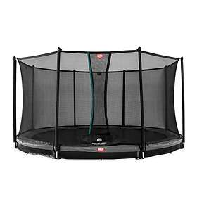 Berg Toys InGround Favorit Comfort with Safety Net 380cm