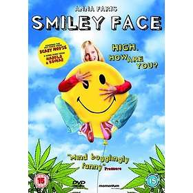 Smiley Face (UK)