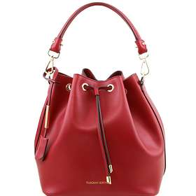 Tuscany Leather Vittoria Bucket Bag (TL141531)