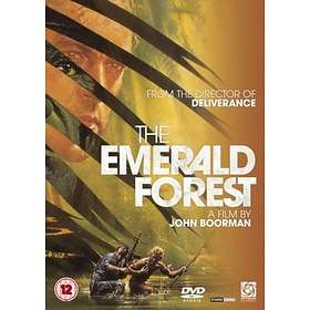 The Emerald Forest (UK)