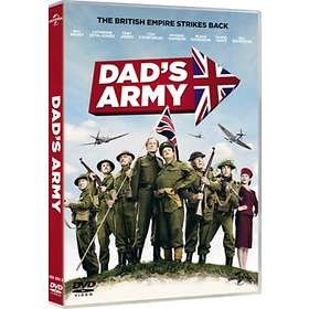 Dad's Army (2016) (UK)
