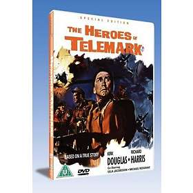 The Heroes of Telemark (UK)