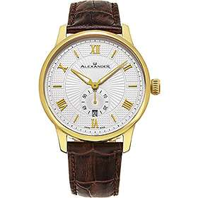 Alexander Watch Statesman A102-07