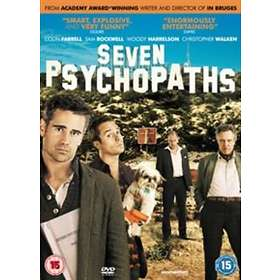 Seven Psychopaths (UK)