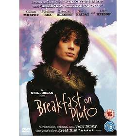 Breakfast on Pluto (UK)
