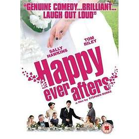 Happy Ever Afters (UK)