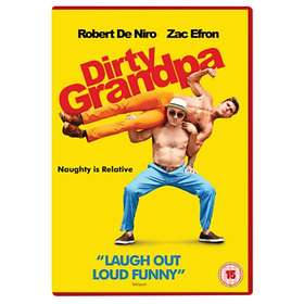 Dirty Grandpa (UK)