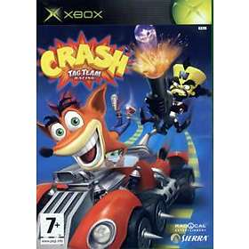 Crash: Tag Team Racing (Xbox)
