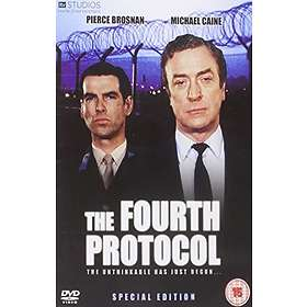 The Fourth Protocol - Special Edition (UK)