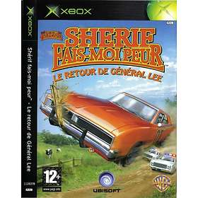 The Dukes of Hazzard: Return of the General Lee (Xbox)