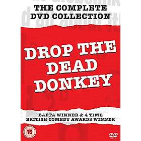 Drop the Dead Donkey - The Complete DVD Collection