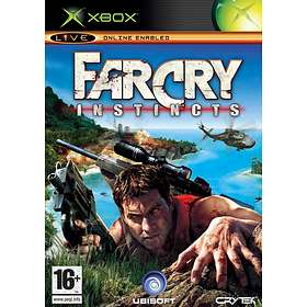 Far Cry Instincts (Xbox)