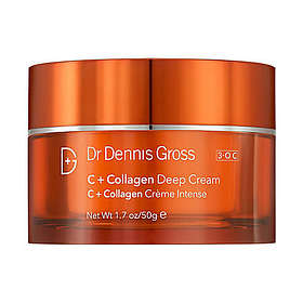 DG Skincare C+ Collagen Deep Cream 50ml