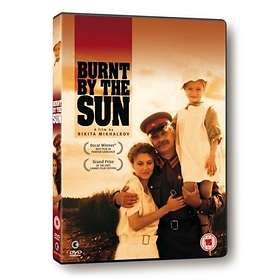 Burnt by the Sun (UK)