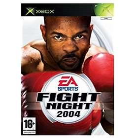 Fight Night 2004 (Xbox)