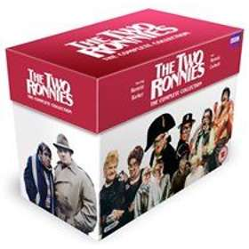 The Two Ronnies - The Complete Collection