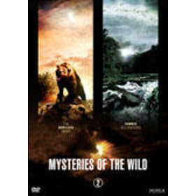 Mysteries of the wild vol.2