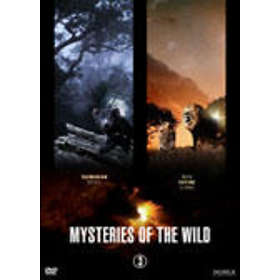 Mysteries of the wild vol.3