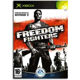 Freedom Fighters (Xbox)