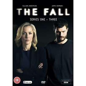 The Fall - Series 1-3