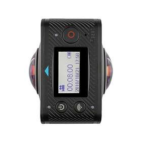 Kitvision Immerse 360 Cam Dual Lens
