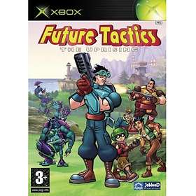 Future Tactics: The Uprising (Xbox)
