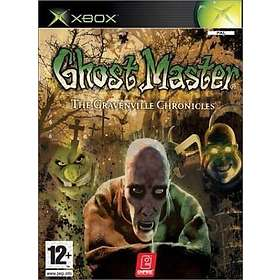 Ghost Master: The Gravenville Chronicles (Xbox)