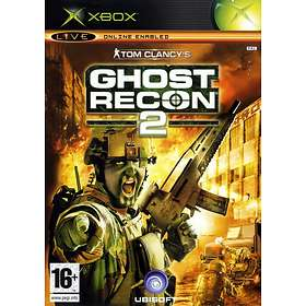 Tom Clancy's Ghost Recon 2 (Xbox)