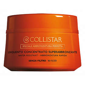 Collistar Supertanning Concentrated Unguent 150ml