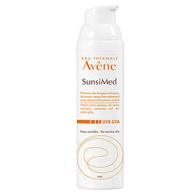 Avene SunsiMed Cream 80ml