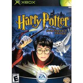 Harry Potter and the Philosopher's Stone (Xbox)