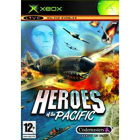 Heroes of the Pacific (Xbox)