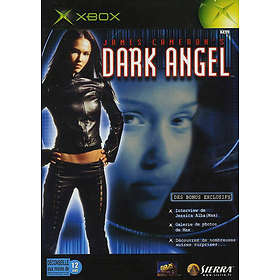 Dark Angel (Xbox)