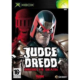 Judge Dredd: Dredd vs. Death (Xbox)