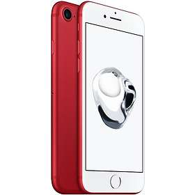 Apple iPhone 7 (Product)Red Special Edition 128Go