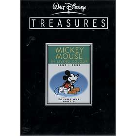 Disney Treasures: Mickey Mouse in Living Colour 2