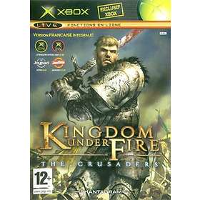 Kingdom Under Fire: The Crusaders (Xbox)